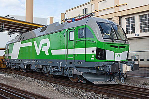 Siemens liefert Lokomotiven an die ÖBB / Bild: Siemens AG