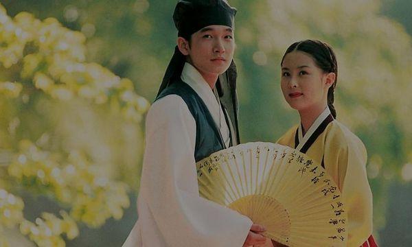 """""""Chunhyang"""", Im Kwon-taeks Verfilmung einer koreanischen Nationallegende, kann man sich im Netz gratis und legal anschauen - man muss nur wissen, wo. / Bild: CJ Entertainment"""