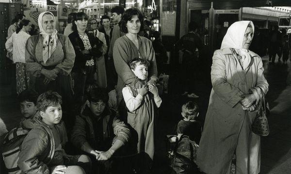 In den Neunzigerjahren flüchteten zehntausende Menschen aus Bosnien nach Österreich − viele von ihnen konnten sich integrieren. / Bild: (c) Michaela Bruckberger