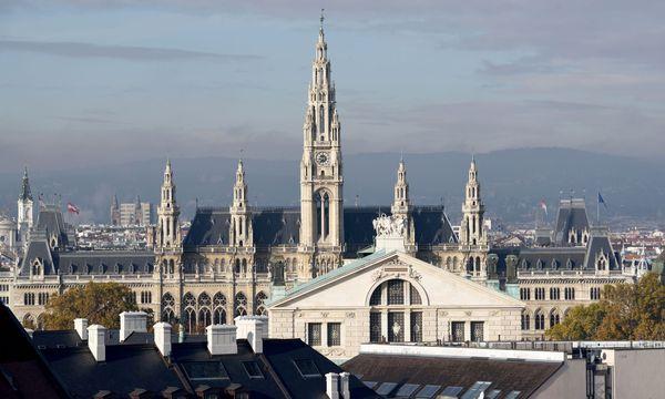 Rathaus / Bild: Die Presse