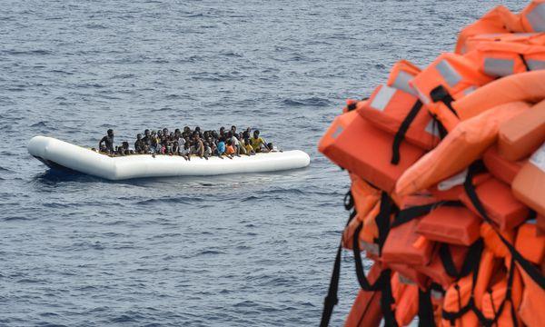 Bild: (c) APA/AFP/ANDREAS SOLAROOLARO