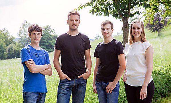 Bild: (c) The Schubidu Quartet