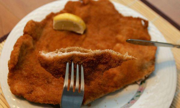 Symbolbild Lebensmittel / Bild: (c) APA G NTER R ARTINGER (G NTER R ARTINGER)