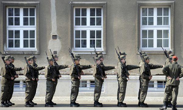 Bild: (c) APA/ROLAND SCHLAGER (ROLAND SCHLAGER)