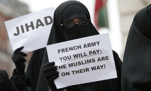 Bild: (c) REUTERS (SUZANNE PLUNKETT)