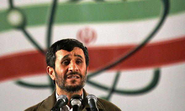 Bild: (c) AP (Hasan Sarbakhshian)