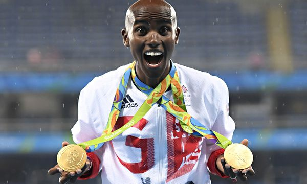 FILES-ATHLETICS-TENNIS-BRITAIN-HONOURS-FARAH-MURRAY / Bild: (c) APA/AFP/ERIC FEFERBERG (ERIC FEFERBERG)