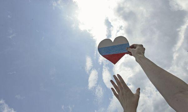 UKRAINE CRISIS / Bild: APA/EPA/VALENTINA SVISTUNOVA