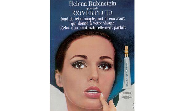 (c) Beigestellt Geschick. Helena Rubinstein hatte ein Händchen für die Vermarktung ihrer Produkte.