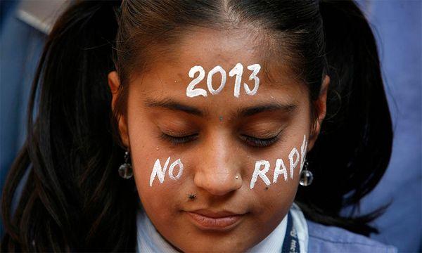 Indien  / Bild: Amit Dave