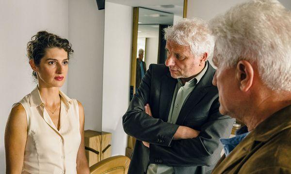 """""""Die Liebe, ein seltsames Spiel"""" / Bild: BR/Claussen+Putz Filmproduktion"""