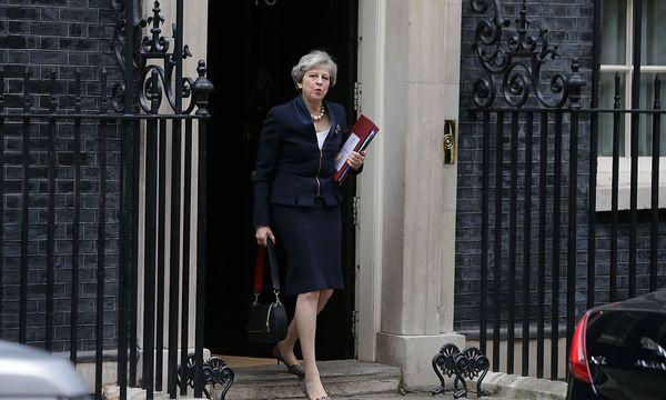 Bild: APA/AFP/DANIEL LEAL-OLIVAS