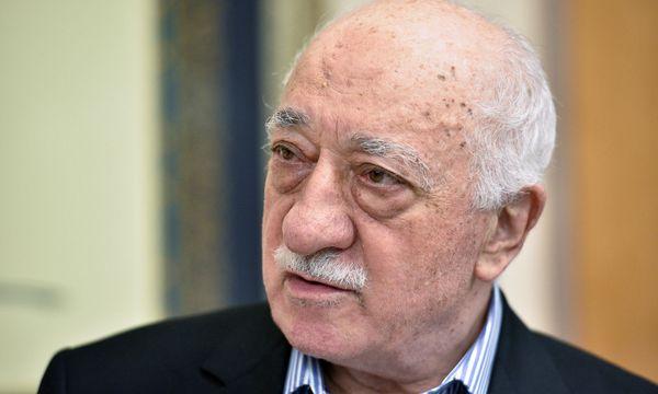Prediger Fethullah Gülen / Bild: REUTERS
