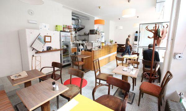 Café Nest / Bild: Stanislav Jenis