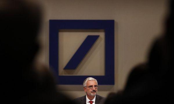 Paul Achleitner Aufsichtsratsvorsitzender der Deutsche Bank  / Bild: REUTERS