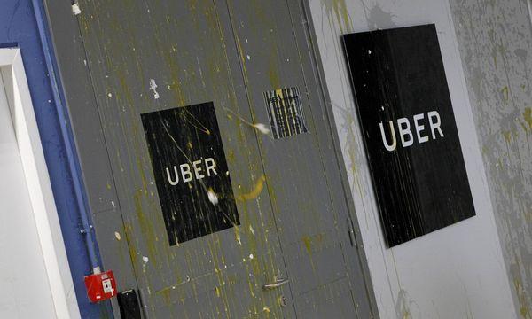 """Uber-Chef Weinberger betont das """"Miteinander"""" / Bild: imago/PanoramiC"""