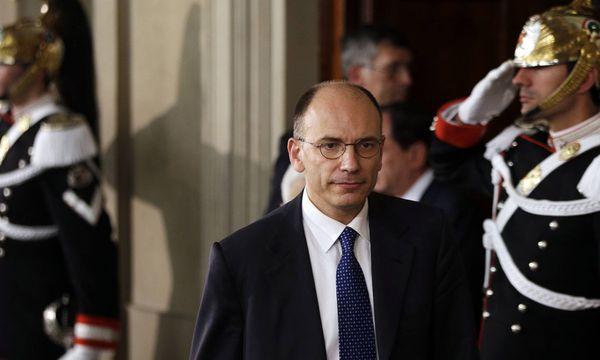 Polit-Chaos: Ein letzter Ausweg für Italien / Bild: (c) REUTERS (MAX ROSSI)