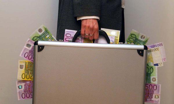 Sonderregeln fuer Korruptionsermittler / Bild: (c) BilderBox (BilderBox.com / Erwin Wodicka)