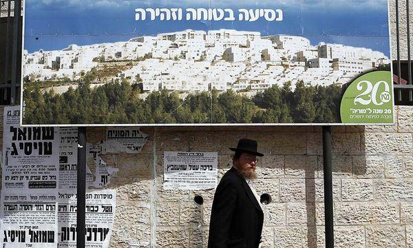 Ramat Shlomo / Bild: REUTERS
