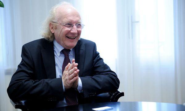 Artur Wechselberger / Bild: (c) Clemens Fabry