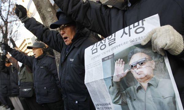 Bild: (c) REUTERS (LEE JAE-WON)