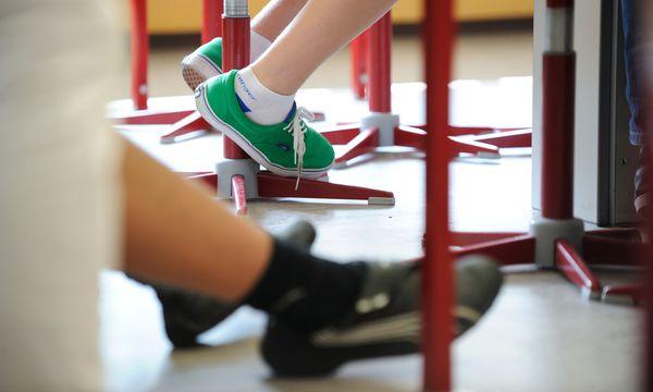 Keine Leistungsgruppen, aber Leistungskurse soll es künftig an den Neuen Mittelschulen geben.   / Bild: (c) Die Presse (Clemens Fabry)