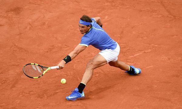 Rafael Nadal / Bild: (c) imago/Xinhua (Jean-Marie Hervio)