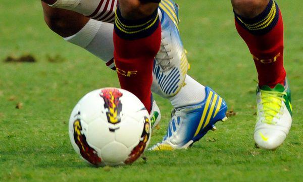Fußball / Bild: AP Photo/Walter Moreno