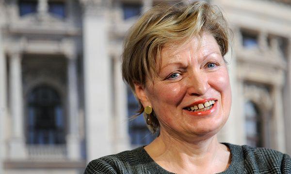 Karin Bergmann / Bild: (c) APA/ROLAND SCHLAGER (ROLAND SCHLAGER)