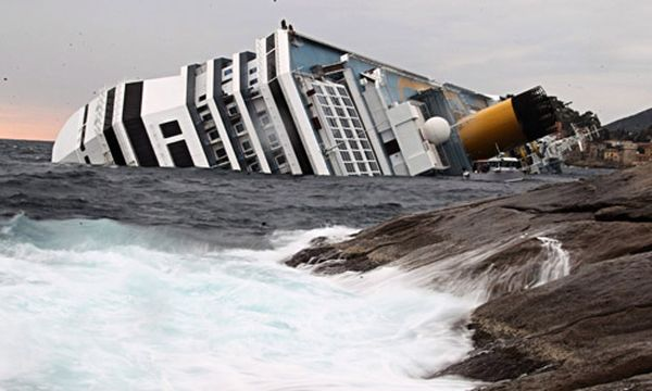Bild: (c) EPA (MASSIMO PERCOSSI)