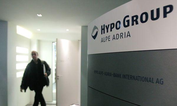 Hypo Alpe Adria / Bild: (c) REUTERS (HEINZ-PETER BADER)