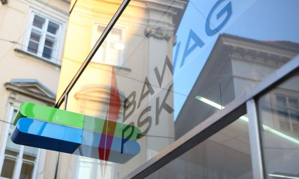 Die Bawag kommt bei Investoren gut an / Bild:  Elke Mayr / WB