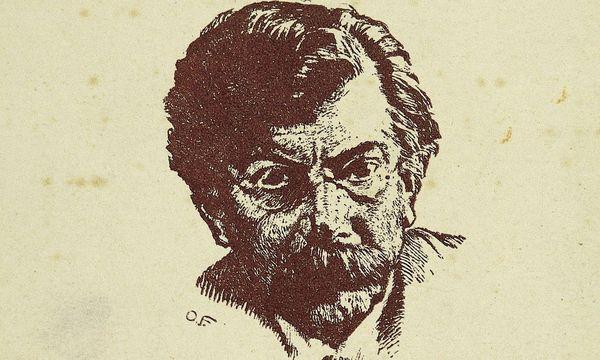 Victor Adler, Gründer der Bewegung / Bild: Anonym / Imagno / picturedesk.co