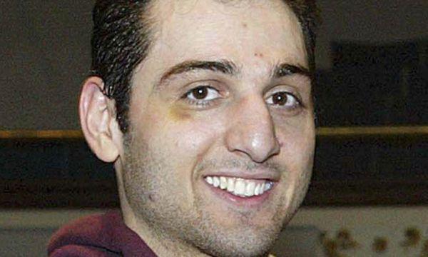 Tamerlan Tsarnaev / Bild: (c) REUTERS (HANDOUT)