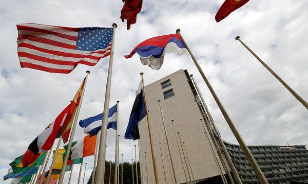 Unesco-Hauptquartier in Paris / Bild: REUTERS