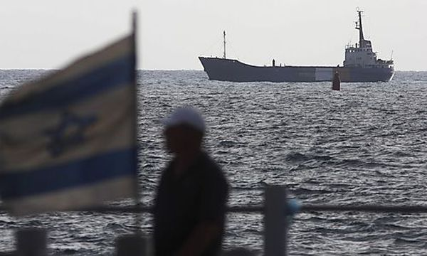 Aegypten droht Israel mit