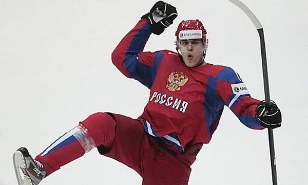 Malkin steuerte drei Tore bei / Bild: (c) EPA (Pekka Sipola)