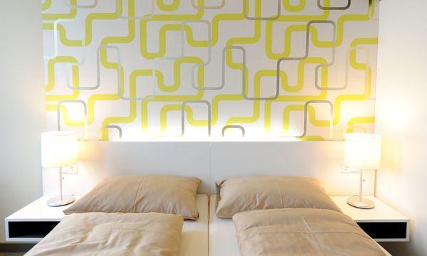Symbolbild: Hotelzimmer / Bild: Die Presse