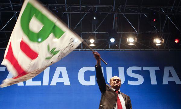 Bild: (c) REUTERS (CIRO DE LUCA)