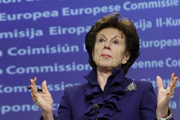 Roaming Kritiker EUKommission ueberzeugt / Bild: (c) REUTERS (THIERRY ROGE)