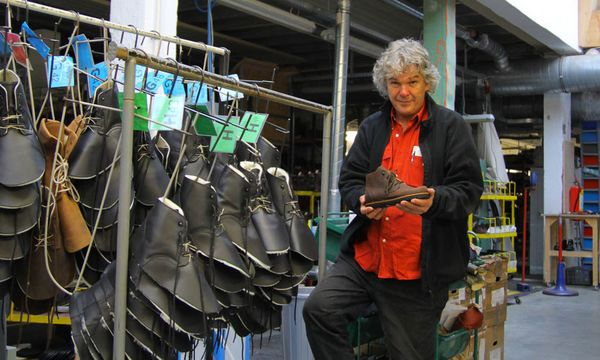 Waldviertler Schuhe /