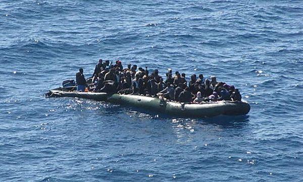 Bild: (c) EPA (Italian Navy/ho)