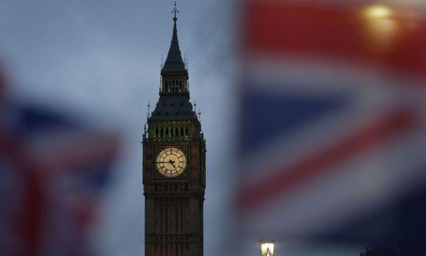 London / Bild: APA/AFP/DANIEL LEAL-OLIVAS
