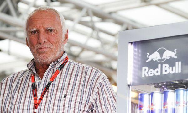 Red Bull hat Dietrich Mateschitz reich gemacht / Bild: APA/ERWIN SCHERIAU
