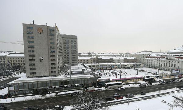 Das Wiener Heumarkt-Areal, dessen Neugesatltung zuletzt für Diskussionen sorgte / Bild: APA/HELMUT FOHRINGER