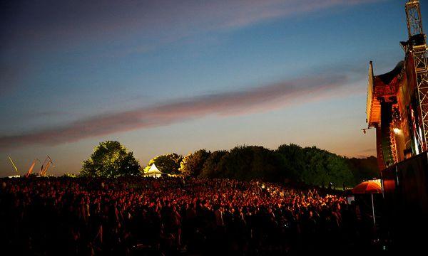 Wiener Donauinselfest / Bild: REUTERS