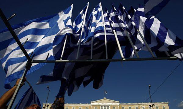 Bild: (c) AP (Petros Karadjias)