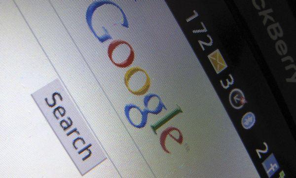 Google Suche Deutsches Urteil / Bild: (c) REUTERS (� Mike Blake / Reuters)