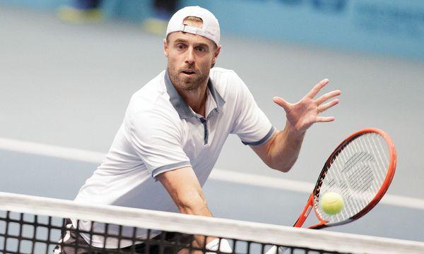Oliver Marach steht im Wimbledon-Finale / Bild:  APA/GEORG HOCHMUTH
