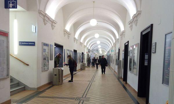 Universität Wien / Bild: (c) Birgit Eyrich
